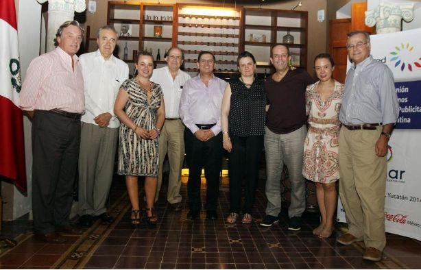 Reunion de los Organismos de Autorregulacion Publicitaria de America Latina