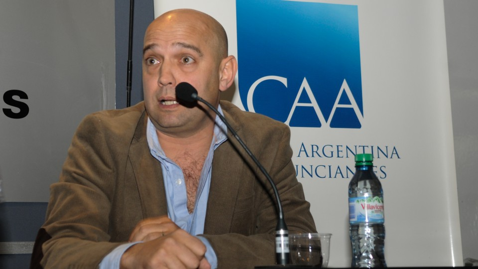"""#JornadasCAA """"CAAsos de Negocios _ Estrategias exitosas de marcas"""" 2013: Personal + Banco Galicia + Villavicencio + Mondelez"""