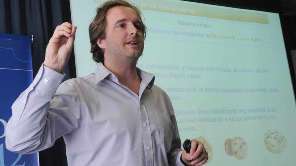 #CursosCAA: Medición de eficiencia post campaña digital en tiempo real