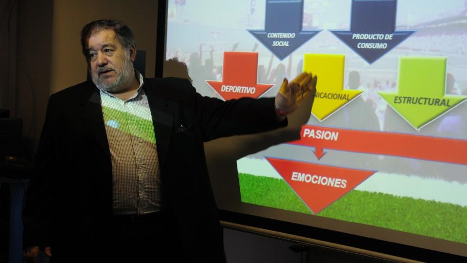 #CursosCAA: Cómo medir acciones de marketing deportivo