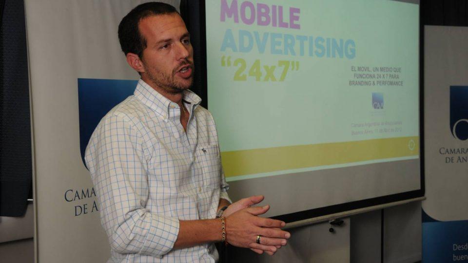 Curso Gratuito para socios: Mobile Advertising