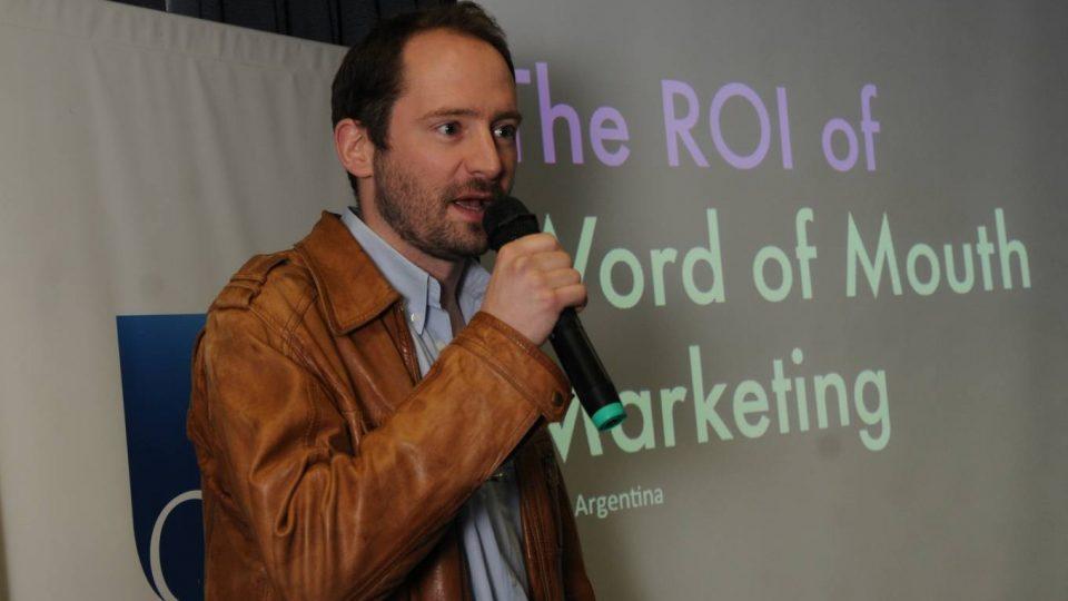 Reunión de Actualización: El retorno de la inversión en el marketing del boca en boca