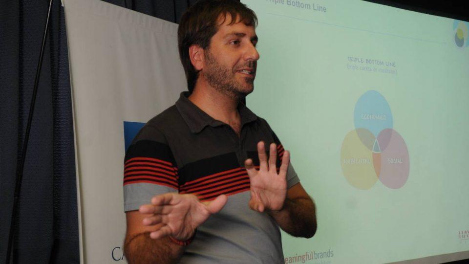 #CursosCAA: Cómo lograr Marcas Significativas