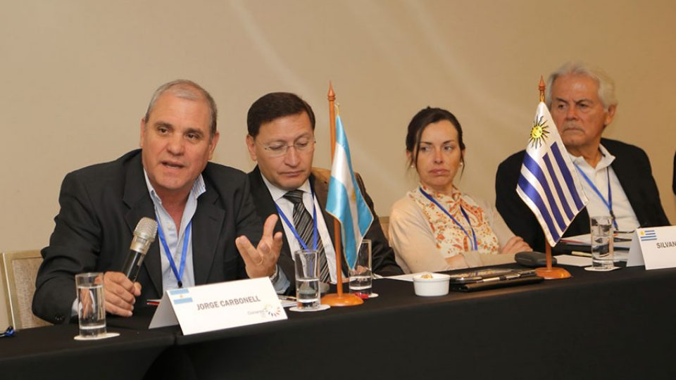 X Reunión de Organismos de Autorregulación Publicitarias de Latinoamérica Chile 2016