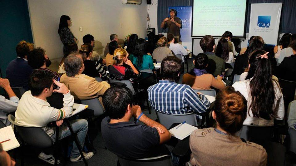 #CursosCAA: El Brief