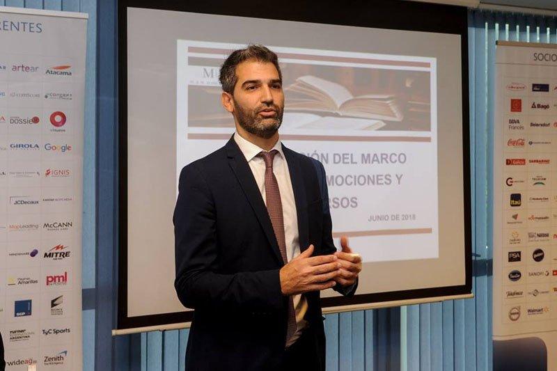 #CursosCAA sobre novedades legales para el desarrollo de promociones y concursos